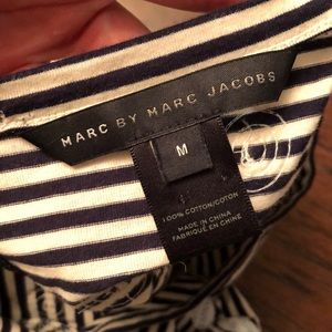 Marc By Marc Jacobs Dresses - MARC by MARC JACOBS Striped Dress M
